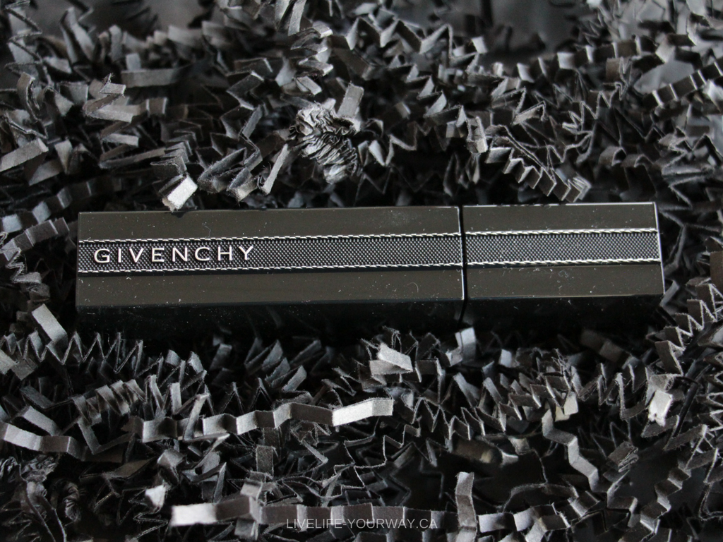 Givenchy Noir Interdit Mascara, 90 degree wand, Givenchy Beauty Canada